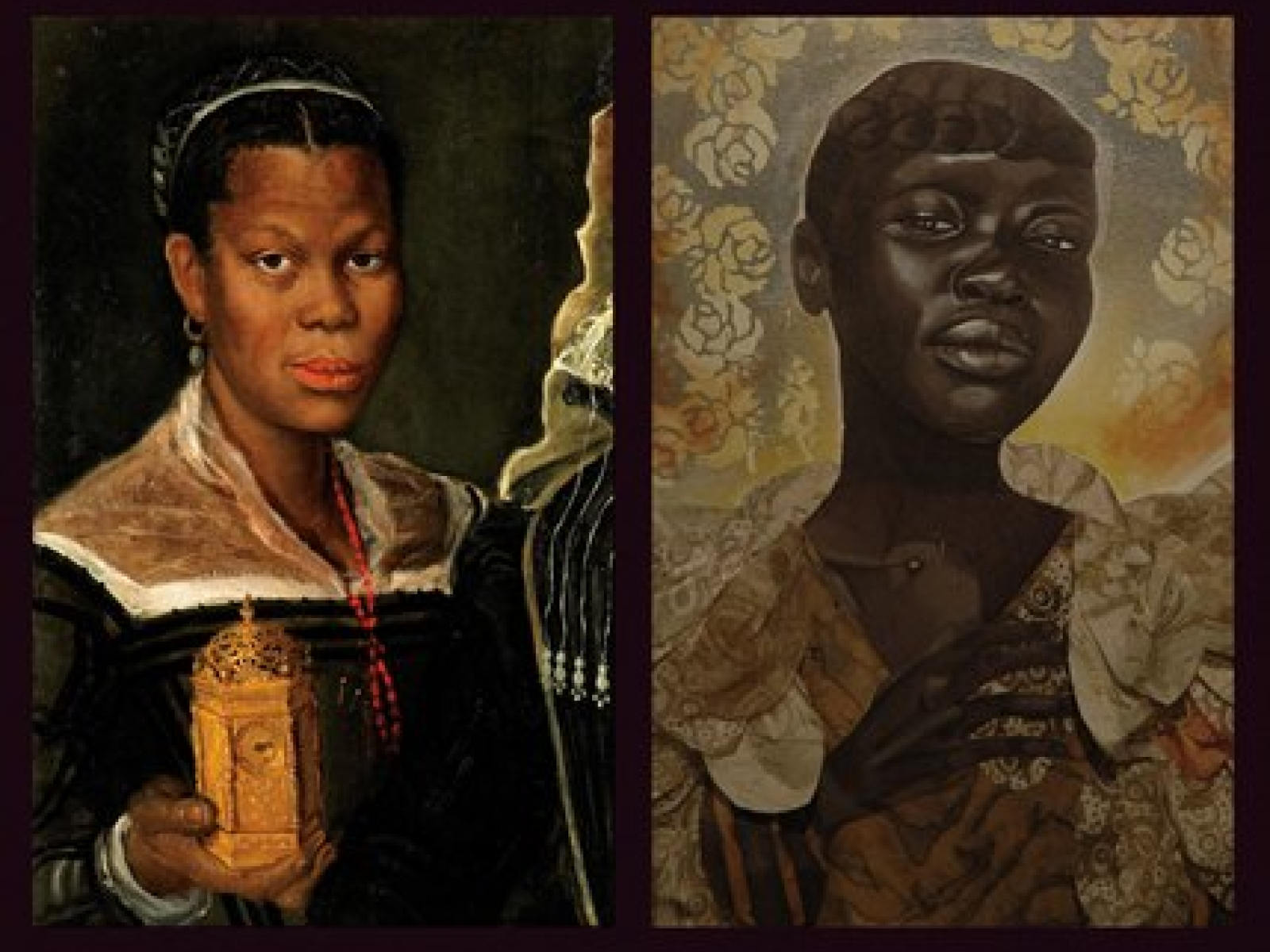 african presence in europe black madonnas The term black madonna or black virgin refers to statues or paintings of the blessed virgin mary in which she there are about 400-500 black madonnas in europe.