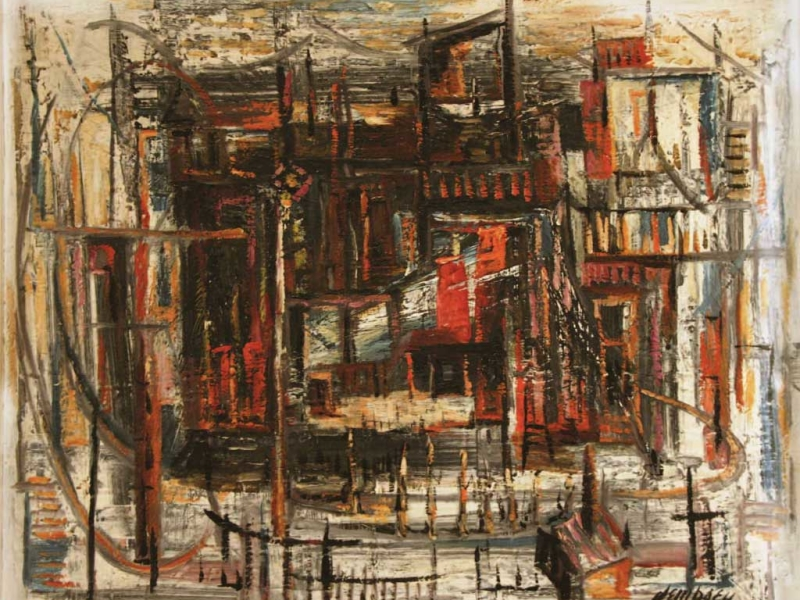Richard Dempsey - Beeker Street