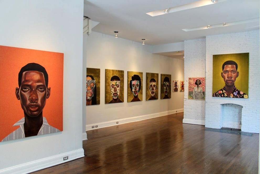 Image result for Galerie Myrtis